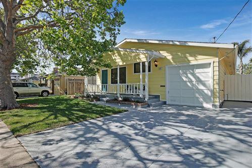 Photo of 219 Cuardo Avenue, MILLBRAE, CA 94030 (MLS # ML81844162)