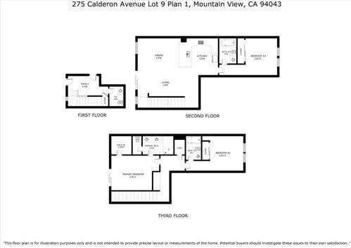 Tiny photo for 265 Calderon Avenue, MOUNTAIN VIEW, CA 94041 (MLS # ML81847162)