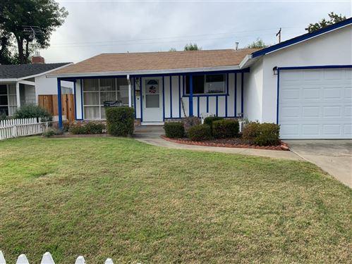Photo of 2437 Grandby Drive, SAN JOSE, CA 95130 (MLS # ML81849162)