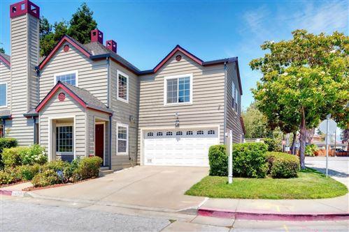 Photo of 1128 Chen Street, SAN JOSE, CA 95131 (MLS # ML81851162)