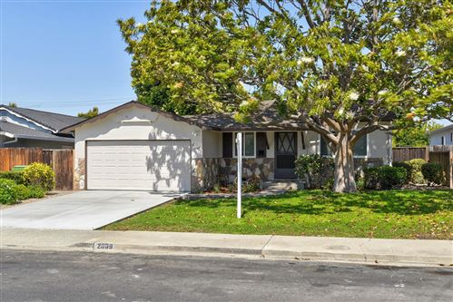 Photo of 2009 Francis Avenue, SANTA CLARA, CA 95051 (MLS # ML81854162)
