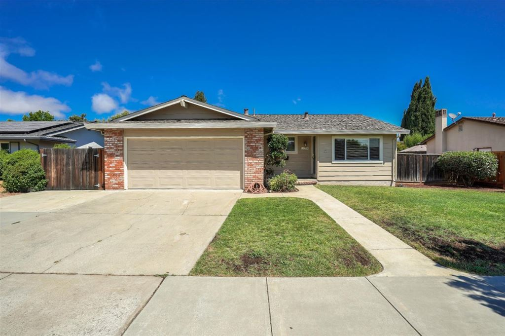 Photo for 1371 3rd ST, GILROY, CA 95020 (MLS # ML81765162)