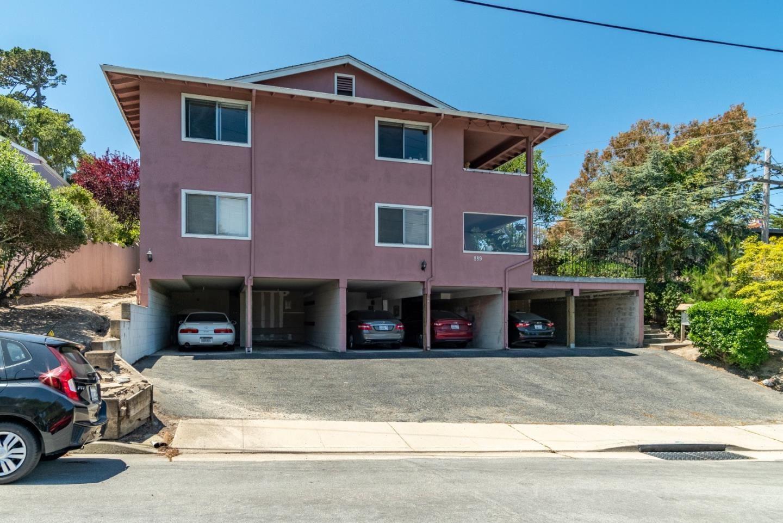 889 Alice Street, Monterey, CA 93940 - MLS#: ML81853162
