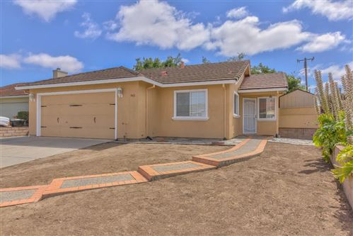 Photo of 942 La Mancha WAY, SALINAS, CA 93905 (MLS # ML81801163)