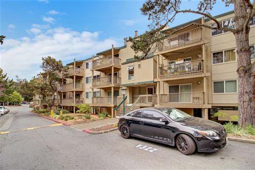 Tiny photo for 381 Half Moon Lane #309, DALY CITY, CA 94015 (MLS # ML81842163)