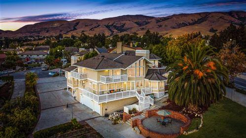 Photo of 683 Windmill Court, FREMONT, CA 94539 (MLS # ML81852163)