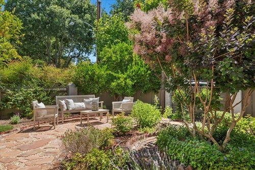 Tiny photo for 596 North California Avenue, PALO ALTO, CA 94301 (MLS # ML81854163)
