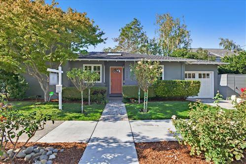 Photo of 2290 Emerson Street, PALO ALTO, CA 94301 (MLS # ML81864163)