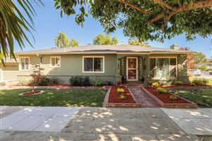 Photo of 1196 Idaho ST, SAN JOSE, CA 95126 (MLS # ML81768164)