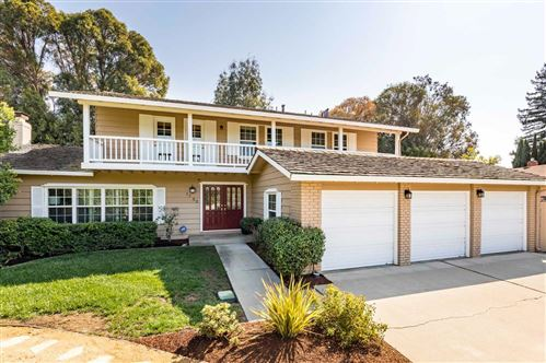 Tiny photo for 1752 Hawkins DR, LOS ALTOS, CA 94024 (MLS # ML81814164)
