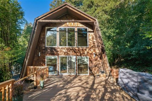 Tiny photo for 848 Cathedral DR, APTOS, CA 95003 (MLS # ML81823164)