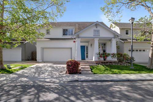 Tiny photo for 79 Chester Circle, LOS ALTOS, CA 94022 (MLS # ML81839164)