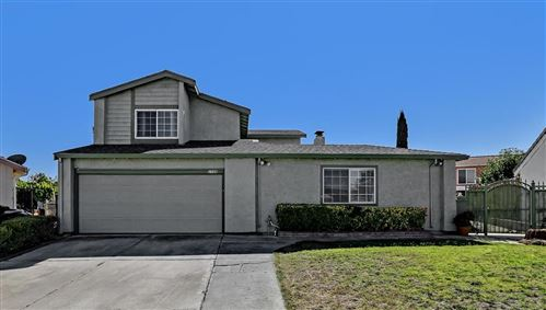 Photo of 2545 Edgedale Court, SAN JOSE, CA 95122 (MLS # ML81862164)