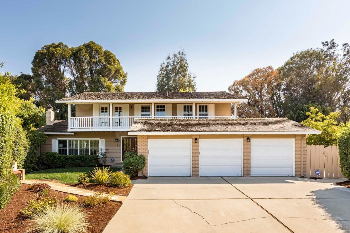 Photo for 1752 Hawkins DR, LOS ALTOS, CA 94024 (MLS # ML81814164)
