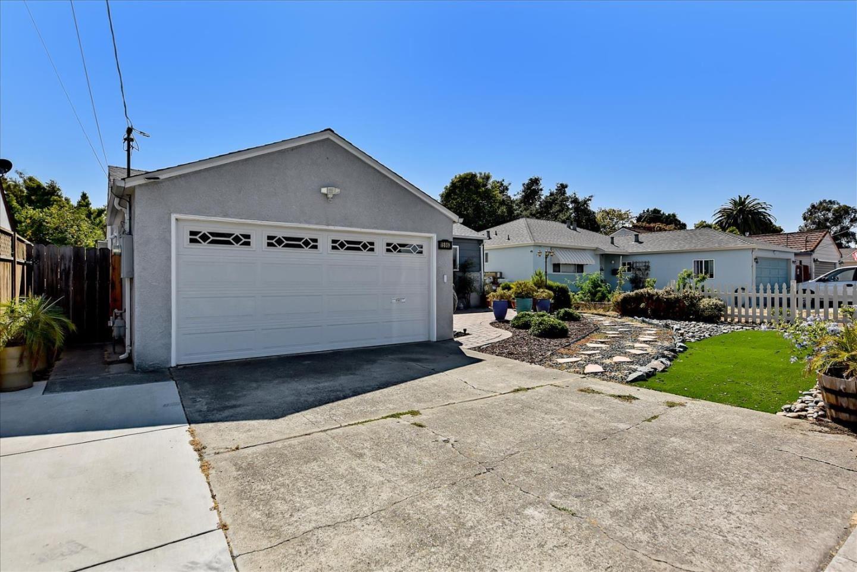 15963 Saint Johns Drive, San Lorenzo, CA 94580 - MLS#: ML81854164