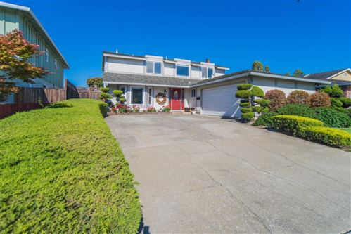 Photo of 649 Teal ST, FOSTER CITY, CA 94404 (MLS # ML81799165)