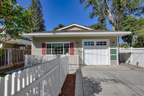 Photo of 965 Loraine AVE, LOS ALTOS, CA 94024 (MLS # ML81817165)