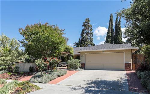 Photo of 1634 York Street, SAN JOSE, CA 95124 (MLS # ML81848165)