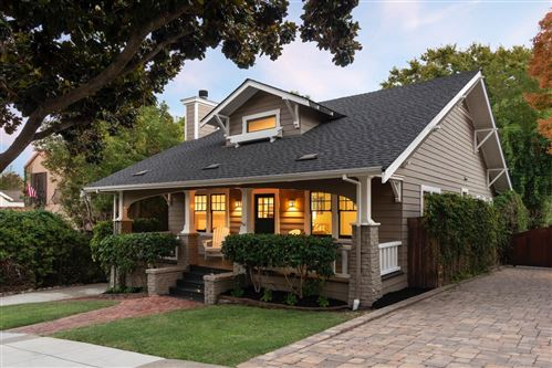 Photo of 1415 Drake Avenue, BURLINGAME, CA 94010 (MLS # ML81863165)