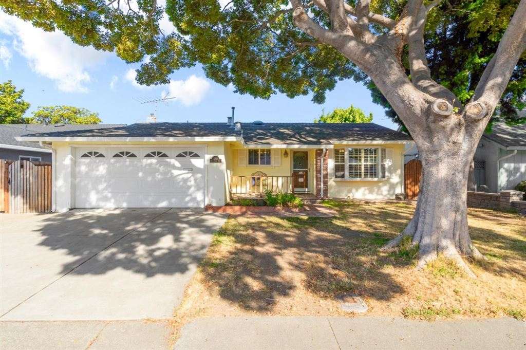 Photo for 3261 San Pedro WAY, UNION CITY, CA 94587 (MLS # ML81772165)