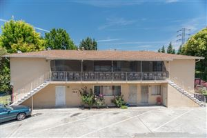 Photo of 784 Deland AVE, SAN JOSE, CA 95128 (MLS # ML81760166)