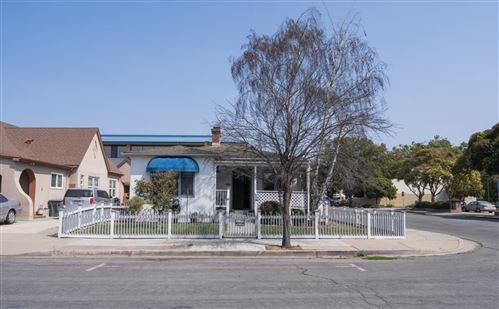 Photo of 429 Church ST, SALINAS, CA 93901 (MLS # ML81811166)
