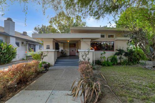 Photo of 245 S 17th ST, SAN JOSE, CA 95112 (MLS # ML81826166)