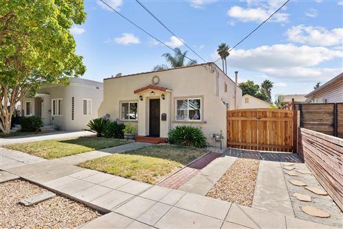 Photo of 411 Irving Avenue, SAN JOSE, CA 95128 (MLS # ML81853166)