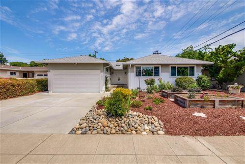 Photo of 1205 Morningside Drive, SUNNYVALE, CA 94087 (MLS # ML81856166)