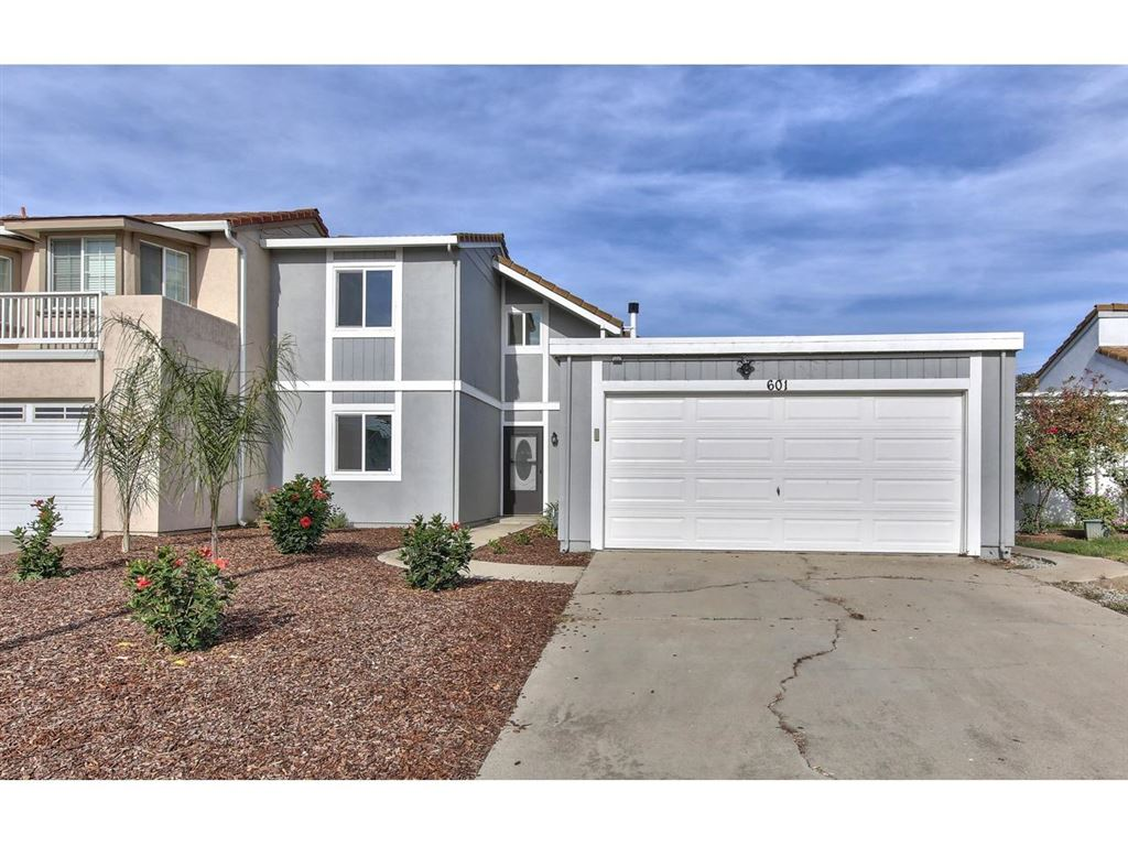 Photo for 601 Victor ST, SALINAS, CA 93907 (MLS # ML81772166)