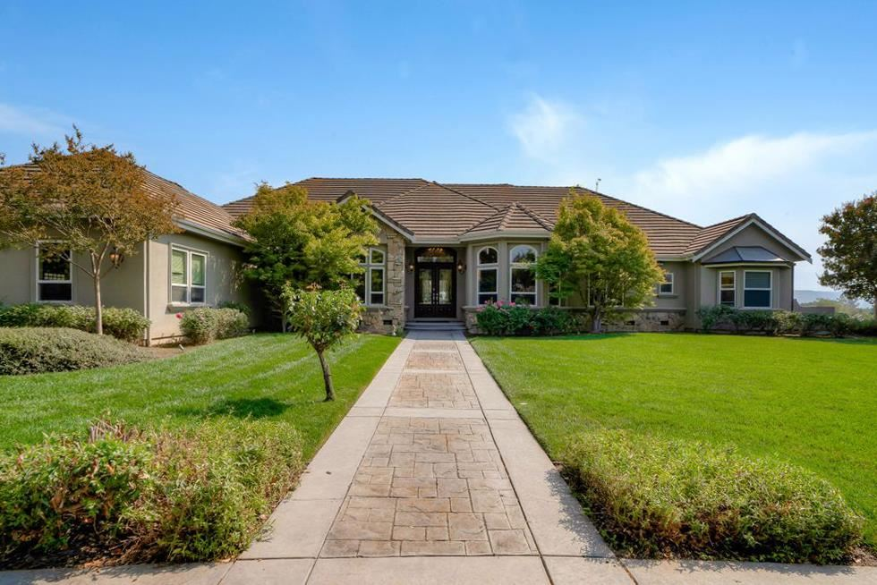 Photo for 11175 Guibal AVE, GILROY, CA 95020 (MLS # ML81809166)