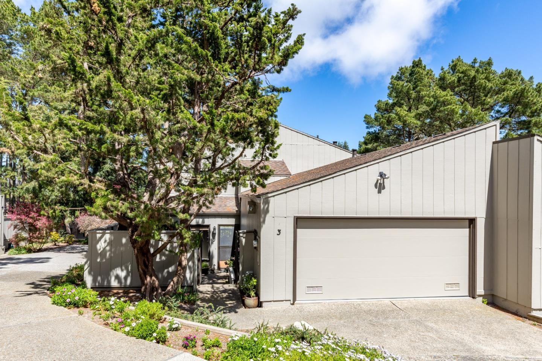 Photo for 249 Forest Ridge Road #3, MONTEREY, CA 93940 (MLS # ML81842166)