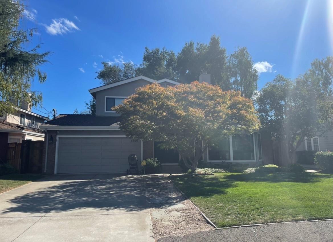 Photo for 1360 Ranchita Drive, LOS ALTOS, CA 94024 (MLS # ML81865166)