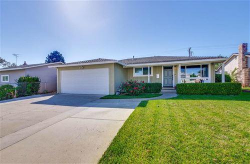 Photo of 4790 Mccoy AVE, SAN JOSE, CA 95130 (MLS # ML81815167)