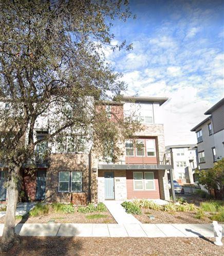 Photo of 895 De Guigne DR 6 #6, SUNNYVALE, CA 94085 (MLS # ML81838167)