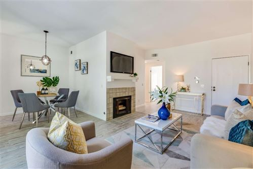 Photo of 3518 Knollwood Terrace #106, FREMONT, CA 94536 (MLS # ML81842167)