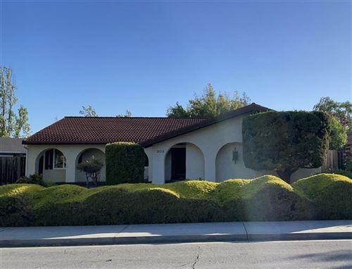 Photo of 1028 Azalea Drive, SUNNYVALE, CA 94086 (MLS # ML81843167)