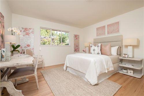 Tiny photo for 20 Mosswood Road, HILLSBOROUGH, CA 94010 (MLS # ML81847167)