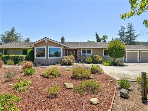 Photo of 20423 Hunters Hill Road, SAN JOSE, CA 95120 (MLS # ML81850167)