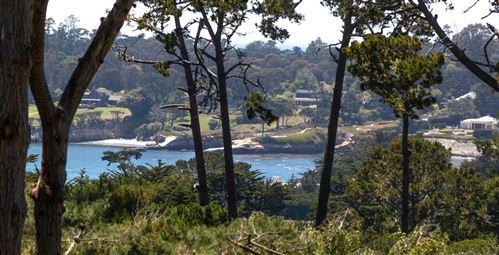 Tiny photo for 3183 Palmero Way, PEBBLE BEACH, CA 93953 (MLS # ML81851167)
