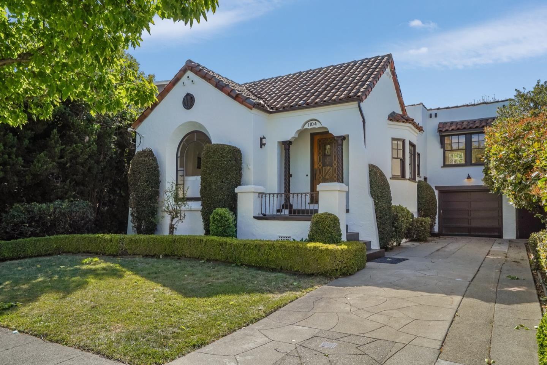 Photo for 1104 Mills Avenue, BURLINGAME, CA 94010 (MLS # ML81845167)