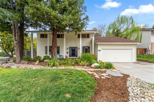 Photo of 155 Belhaven DR, LOS GATOS, CA 95032 (MLS # ML81786168)