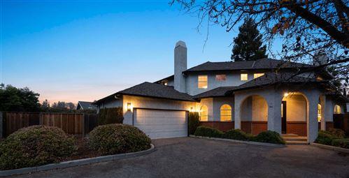 Tiny photo for 986 Crockett AVE, CAMPBELL, CA 95008 (MLS # ML81824168)