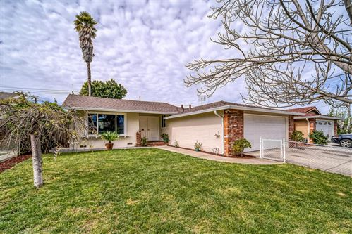 Photo of 35387 Cabral, FREMONT, CA 94536 (MLS # ML81838168)