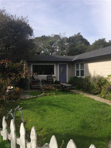 Tiny photo for 16821 Blackie Road, SALINAS, CA 93907 (MLS # ML81842168)