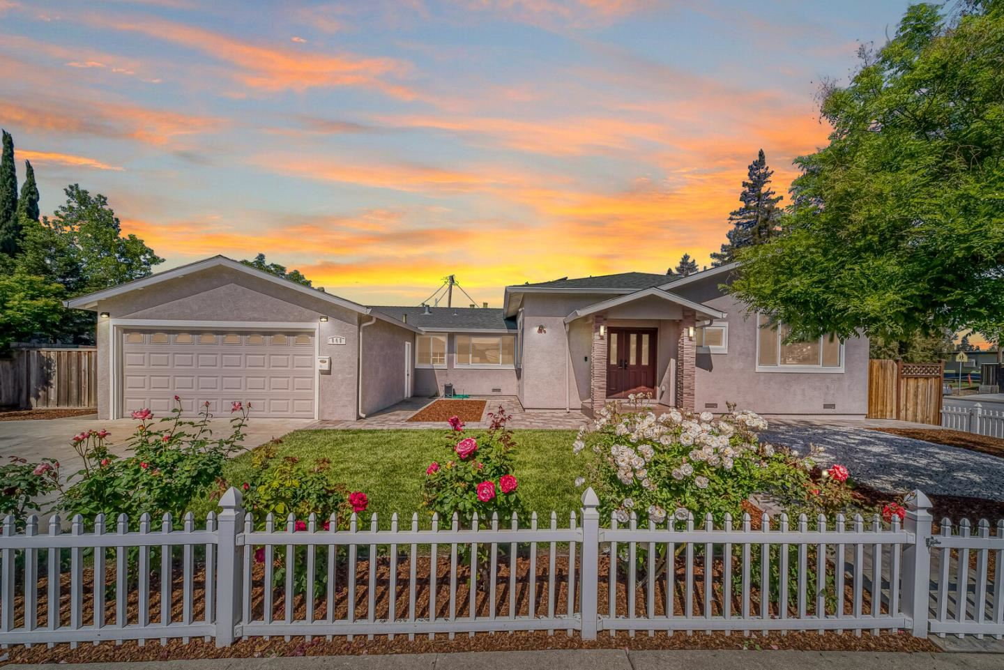Photo for 849 Coyote Street, MILPITAS, CA 95035 (MLS # ML81841168)