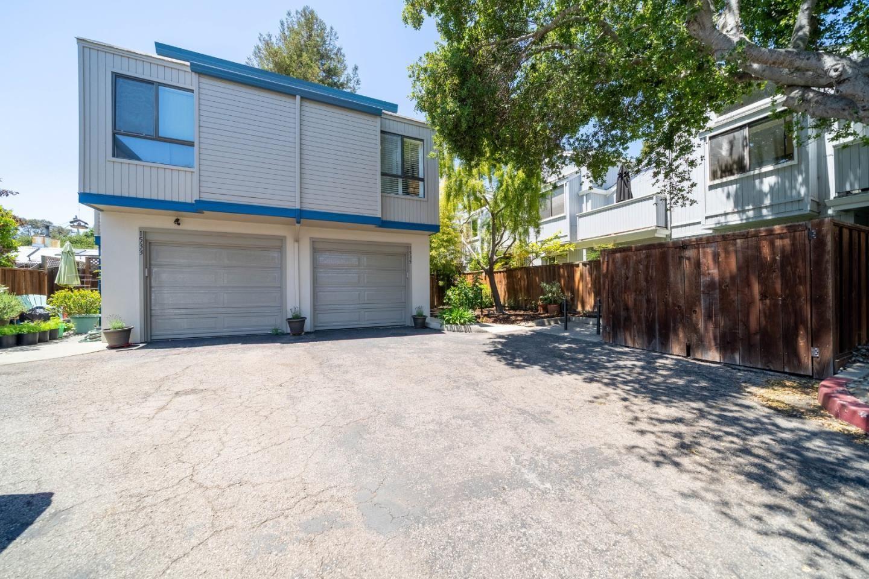 Photo for 1535 Hidden Terrace Court, SANTA CRUZ, CA 95062 (MLS # ML81847168)