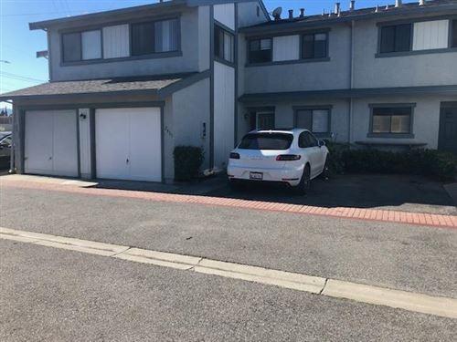 Photo of 2635 SENTER CREEK CT, SAN JOSE, CA 95111 (MLS # ML81828169)