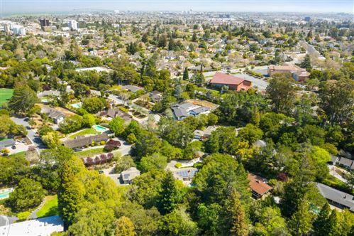 Tiny photo for 10 Creekwood WAY, HILLSBOROUGH, CA 94010 (MLS # ML81837169)