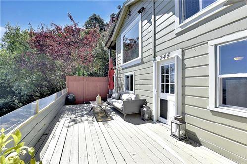 Photo of 245 Kings Road, BRISBANE, CA 94005 (MLS # ML81844169)